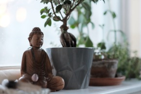 A Simple Meditation For Instant Calm