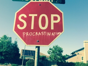 The Real Reason Behind Chronic Procrastination