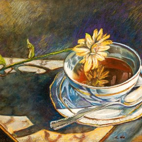 4 Natural Teas That Will Prepare Your Body ForWinter
