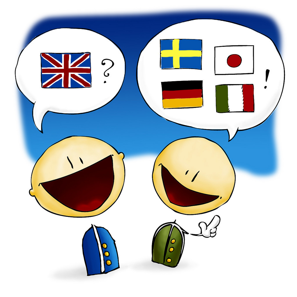 7 Reasons To Learn A Second Language